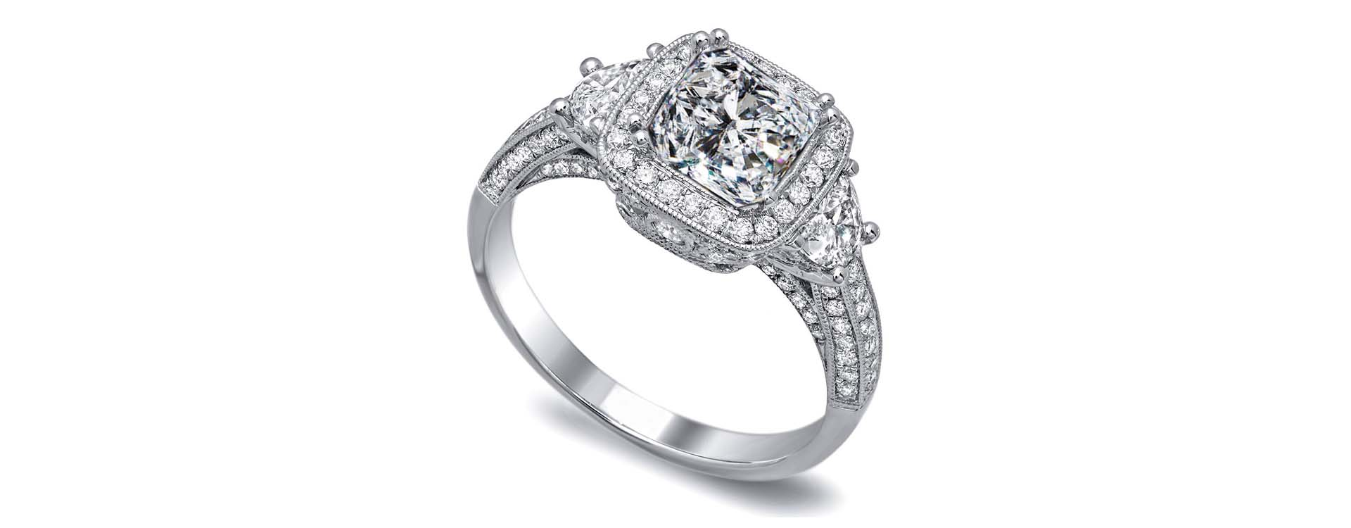 Diamong Engagement Rings